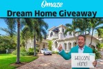 Omaze Miami Dream Home Giveaway