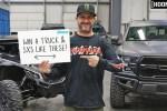Omaze Raptor Sweepstakes - Win Car