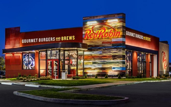 Red Robin Listens Survey - Win Gift Card