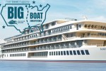 River Travel Magazine Big Boat Sweepstakes - Win Trip