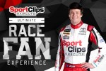 Sport Clips Ultimate Race Fan Experience Sweepstakes - Win Trip