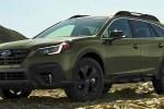 Subaru Sweepstakes 2020 - Win Car