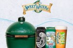 SweetWater Big Green Egg Sweepstakes - Win Prize