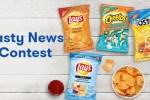 Tasty Rewards Tasty News Contest - Win Cash Prizes