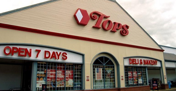 Tops Friendly Markets Survey - Win Gift Card
