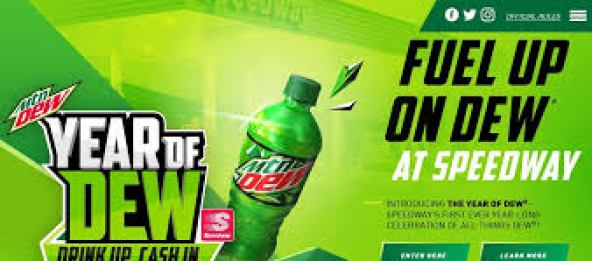 Mtn Dew Zion Williamson Basketball Jersey Sweepstakes