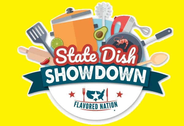Flavored Nation State Dish Showdown Sweepstakes
