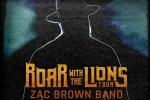 SiriusXM Zac Brown Band Sweepstakes - Win Trip
