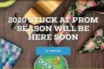 DuckBrand.com Stuck At Prom Scholarship Contest