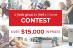 Vileda Feel At Home Contest - Win Prize