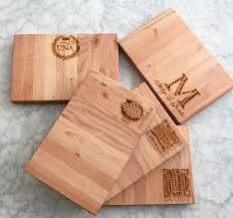 Current Catalog Personalized Cutting Board Giveaway