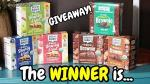 Nature's Bakery Snack Giveaway