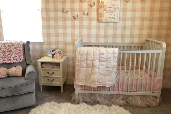 Promptly Journals Dream Nursery Makeover Sweepstakes