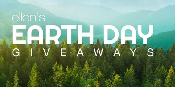 Ellen Earth Day Contest