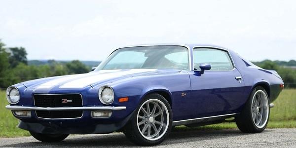 Hot Pursuit Dream Car Giveaway