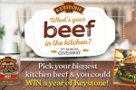 Keystone Meats What's Your Beef Sweepstakes