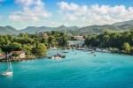 Omaze St Lucia Sweepstakes