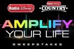 Radio Disney Sweepstakes