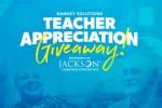 DaveRamsey.com Teacher Appreciation Giveaway