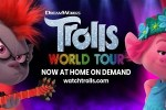 Southwest Airlines DreamWorks Trolls World Tour Sweepstakes