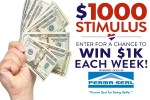Stimulus National Contest
