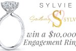 Sylvie Collection Diamond Ring Sweepstakes
