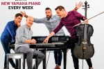 The Piano Guys Piano Giveaway