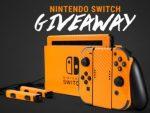 Skinit.com Nintendo Switch Giveaway