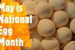 Iowa Egg Farmers National Egg Month Sweepstakes