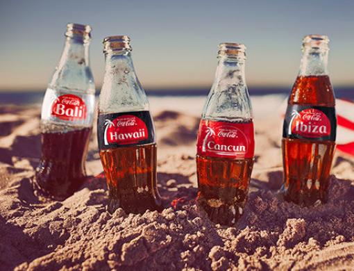 Coca-Cola Summer Instant Win Game