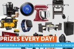 DiscountFilters Day Daily Giveaways