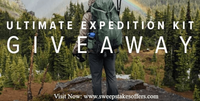 Beyond Clothing Ultimate Expedition Kit Giveaway
