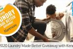 Bob Vila Laundry Made Better Giveaway