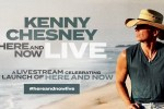 Kenny Chesney Here And Now Sweepstakes