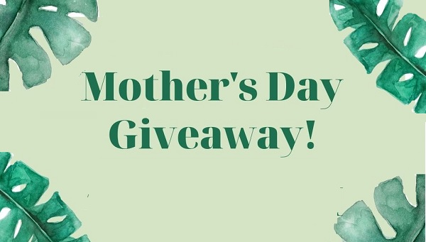 Tidy Abode Mothers Day Sweepstakes