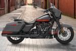 Omaze.com Harley Davidson Sweepstakes