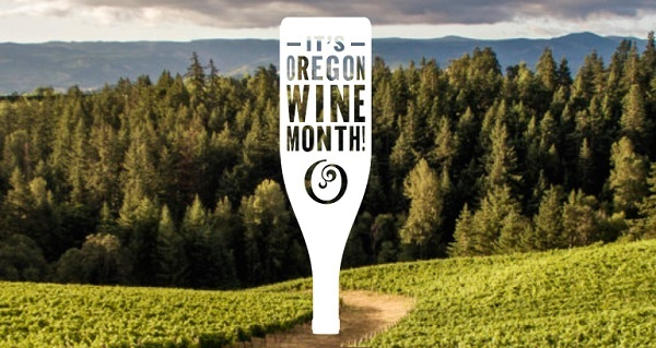 Oregonwine.org Month 2020 Sweepstakes
