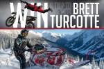 Ride 509 Trip to Ride with Brett Turcotte Contest