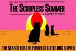Litter Robot Summer Sweepstakes