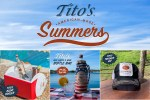 Tito's Vodka Summer Sweepstakes 2020