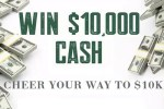 Travelchannel.com $10000 Cash Giveaway