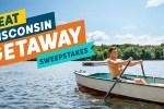 Great Wisconsin Getaway Sweepstakes