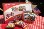 Zapps Memorial Day Variety Pack Giveaway