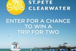 Visitstpeteclearwater.com Brighter Day Sweepstakes