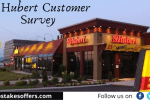 St Hubert Customer Survey