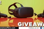 CNET Oculus Quest Giveaway