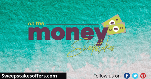 Oneida County On the Money Sweepstakes