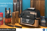 La Baleine Grilling Collection Giveaway