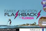 Kiddnation Family Vacation Flashbacks Contest