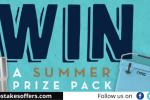 Erdinger Weissbier Summer Giveaway